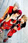 Sora - Valor Team