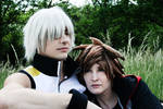 Sora - Togetherness by SoraPaopu