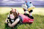 Sora - Meow Wow