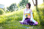 Yuna - Thinking of Tidus