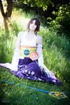 Yuna - Feel the calm