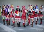 Love Live - Cheer