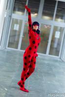 Ladybug - Lucky charm by SoraPaopu