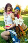 Yuna - Friendship