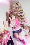Kotori - Pink Christmas