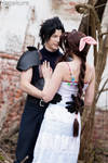 Aerith - In your arms