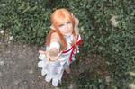 Asuna - take my hand by SoraPaopu