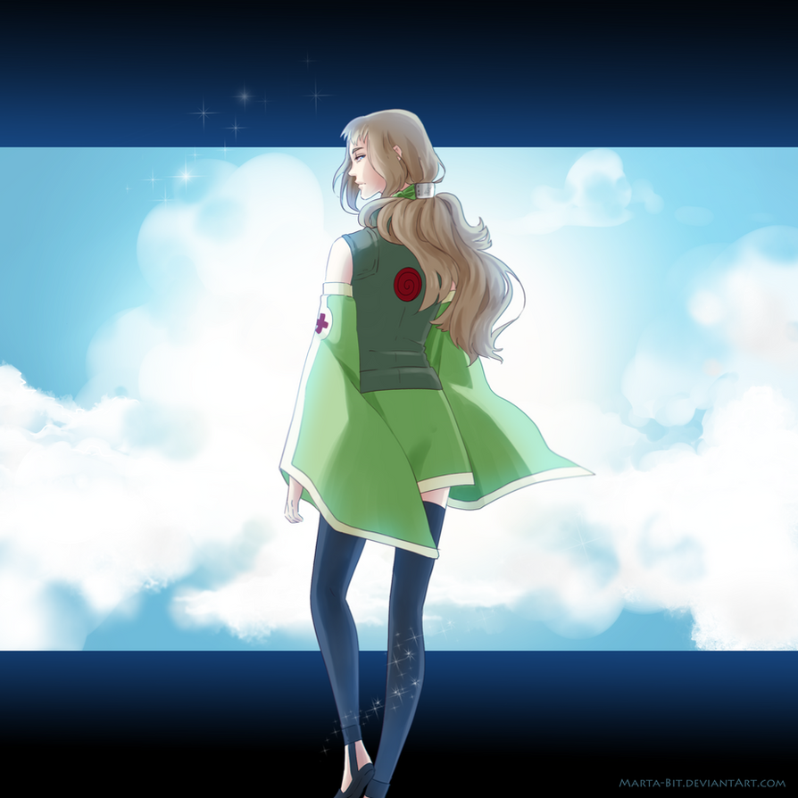 Sky by Marta-Bit