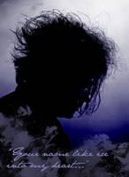 Robert Smith by Useless-girl