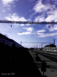 Szeged station 2 by Useless-girl