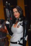 Miranda from Mass Effect