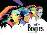 The Beatles 2 in WPAP