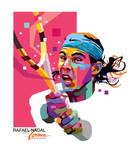 WPAP Rafael Nadal
