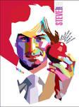 WPAP Steve Jobs