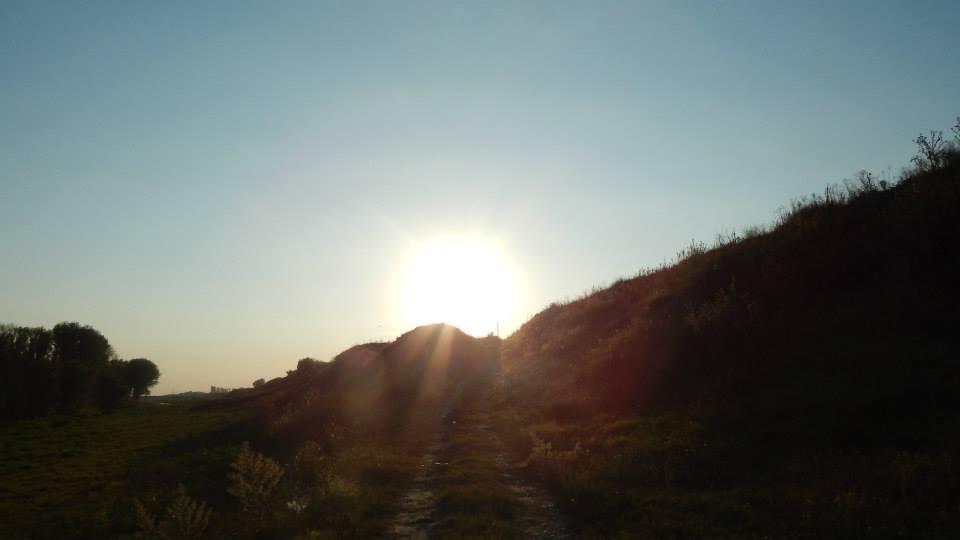 Sun by HaleyScoo