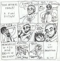 Ooh Mister Frank by Tatetops