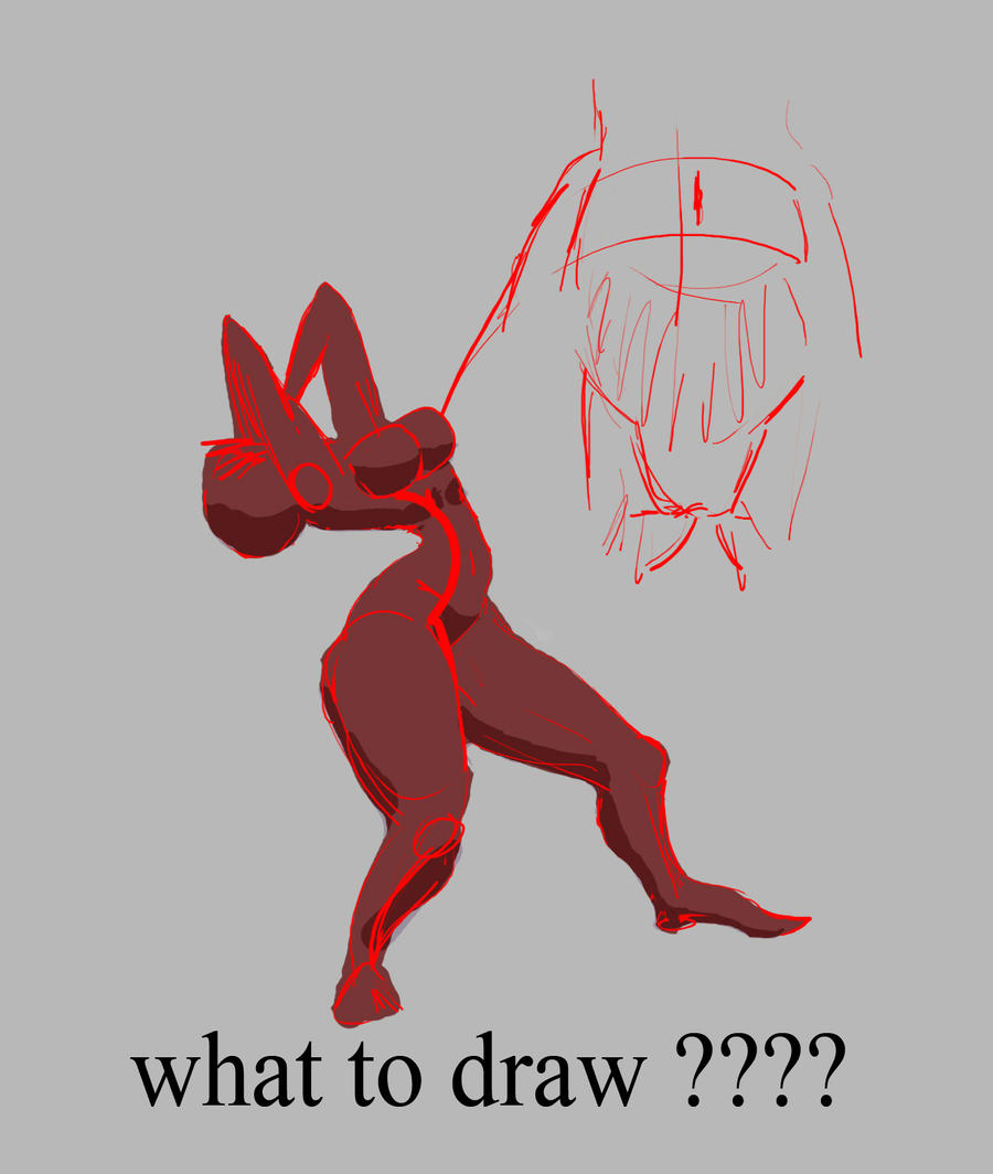 what to draw by drcowcup36 on deviantart
