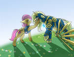 The Alicorn Prince - Story below