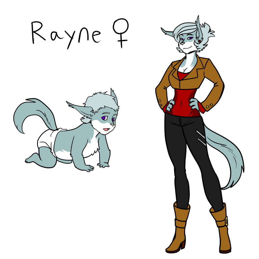 Rayne sold to AstralTraveler000 by angelamyrose