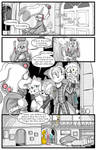 Sonic Reborn Chapter 4, Page 1