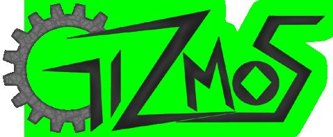Gizmos Logo (Small)