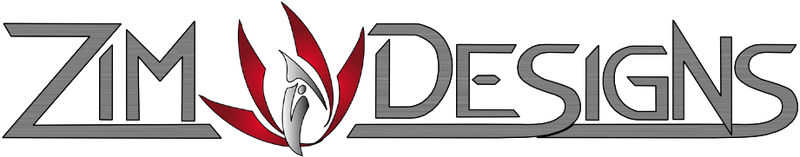 Zim Designs Banner