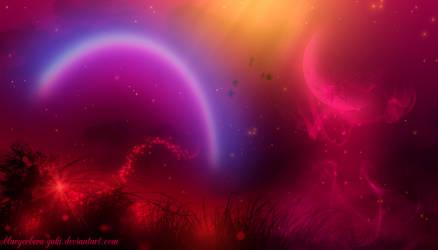 Tears of the Moon by bluegerbera-yuki