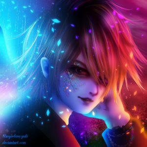 bluegerbera-yuki's Profile Picture