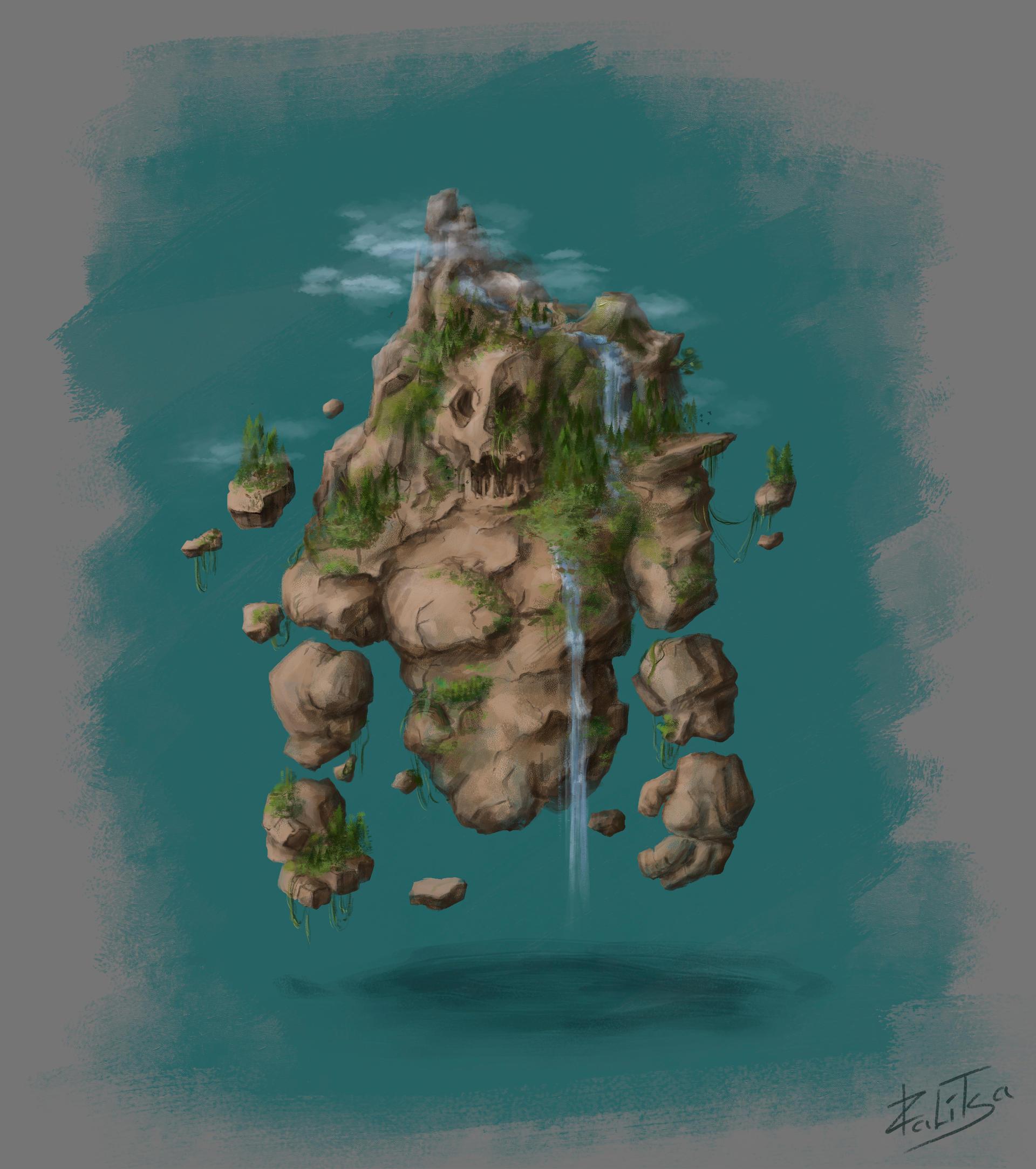 Elemental Guardian