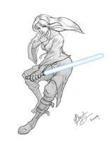 sketch for 30,000 - 2 by imDRUNKonTEA
