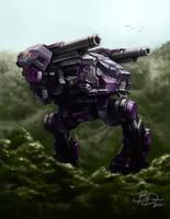Catapult - EQRG ver by imDRUNKonTEA