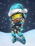 Holidays Lucio