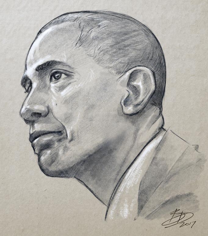 Thanks, Obama by imDRUNKonTEA