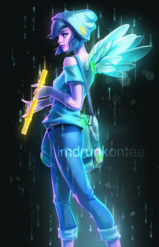 Digital Angel