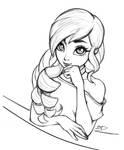 Rara Sketch