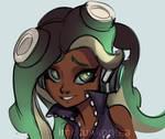 [WIP] Marina Portrait