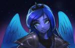 Princess Luna [work in progress]