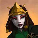 +Avatar+ Suki by imDRUNKonTEA