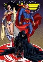 World's Finest by TheComicFan