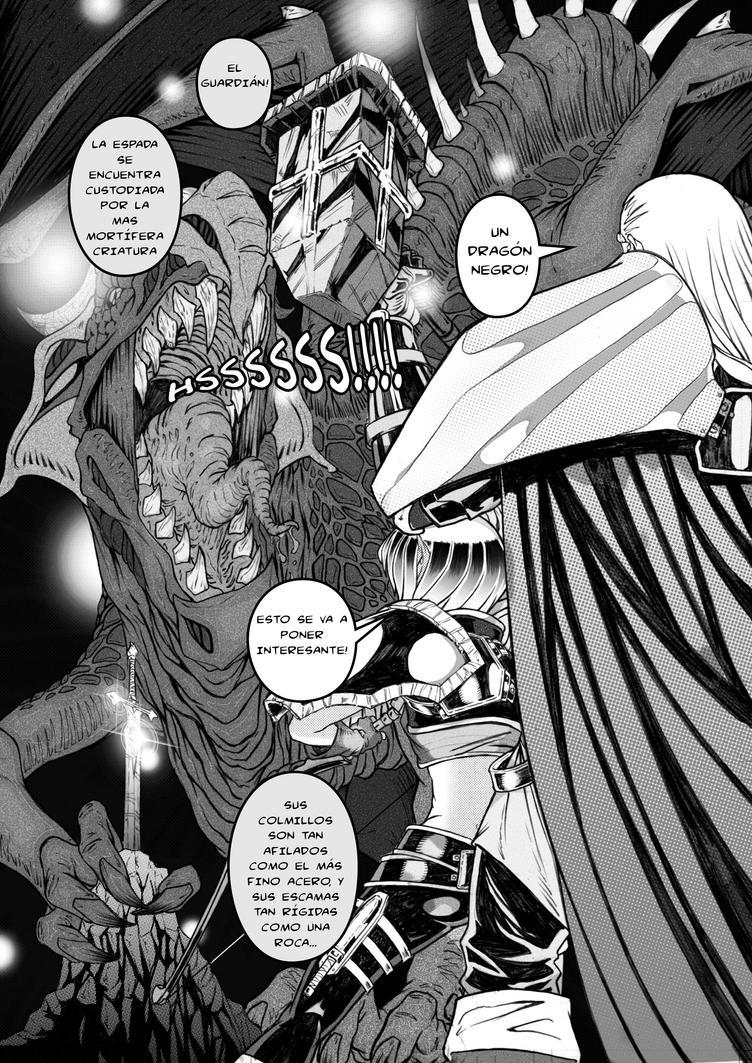 Manga-mision Aventura-granda-04 by TheComicFan