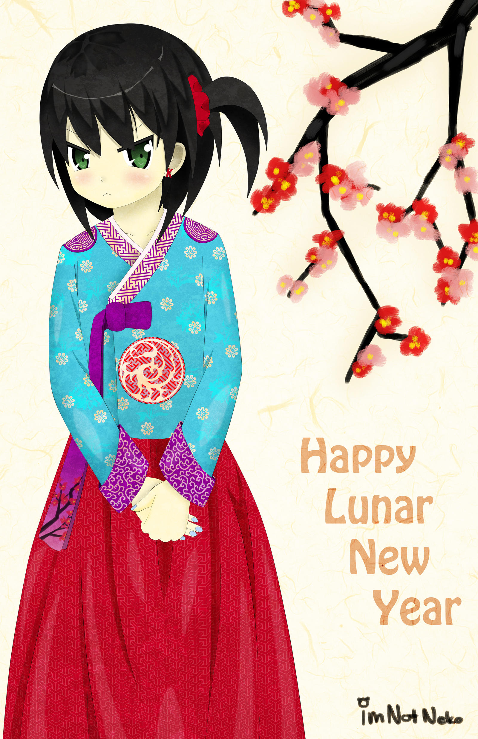 Lunar New Year Food Symbolism