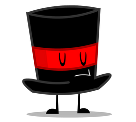 Object Overload: Top Hat