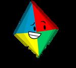 Object Overload: Kite