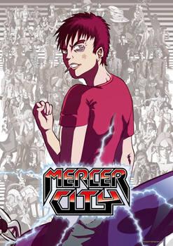 Mercer City A1 Poster