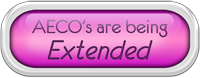 AECO's Are Being - Extended by sonicfan511