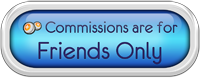 Point Commissions are for - Freinds Only by sonicfan511