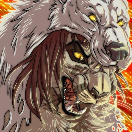 Rage by mangakasan