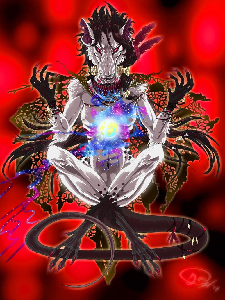 Wicked by mangakasan