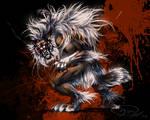 Werewolf speedy