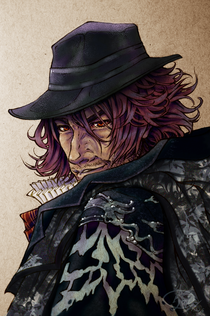 The impatient traveler by mangakasan